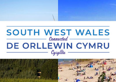 Community Rail Partnership launched for South West Wales