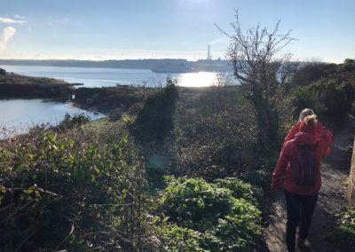 Milford Haven – Circular Walk