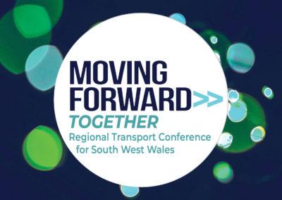 Moving Forward Together – Regional Transport Conference