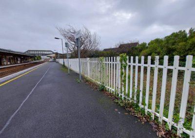 Llanelli Station Community Garden