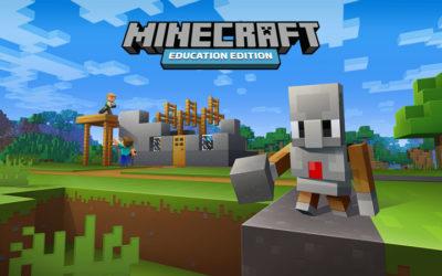 Minecraft Milford Station