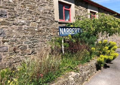 Narbeth Station – Station Walk