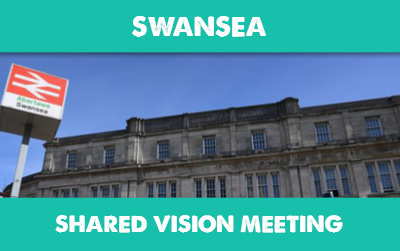 Swansea Shared Vision Meeting