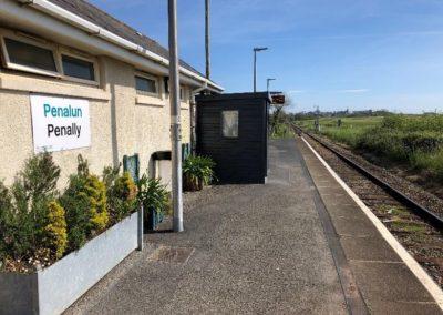 Penally Station Walk – Penally to Tenby