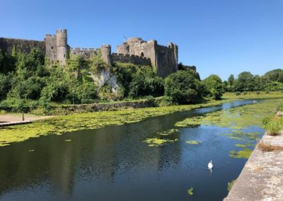 Pembroke Station Walk – Town and Castle Circular